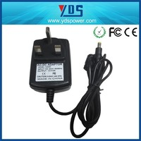 best selling products mid tablet pc 9v charger 12V 3A 36W UK CE/FCC/ROHS