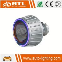 20% Price Off Good Quality Factory Supply New Model Oem Acceptable Double Light Lens Projector Headlight For Headlight