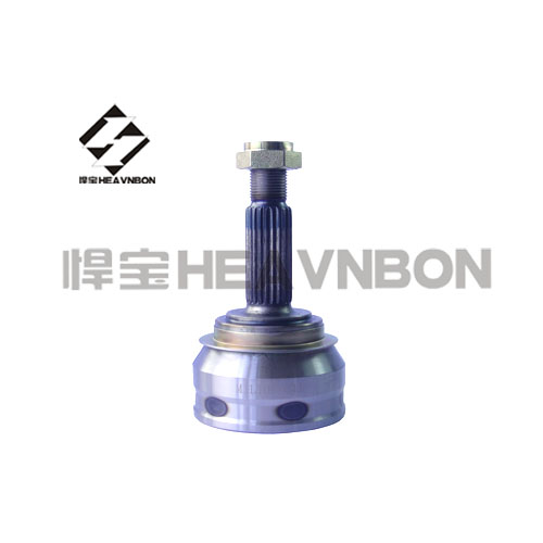 good quality and competitive price steel auto part of cv joint punta para flecha CVJoint
