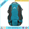 Newest style waterproof hiking backpack camping bags accept OEM