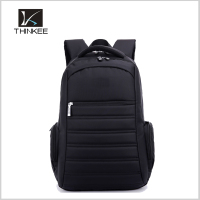 Business nylon laptop backpack bags trolley partner