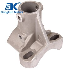 aluminum gravity casting for automative