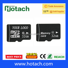 32gb micro taiwan sd card wholesale for dvd player for car