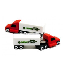 usb flash disk 2.0 driver truck shaped
