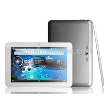 10 inch big screen mtk6589 tablet pc with Full HD IPS screen