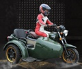 china new arrival hot selling 3 wheels 150cc gas motorcycle motorbike trike tricycle with side car with cheap price for sale
