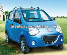 economic mini 4 wheel petrol car