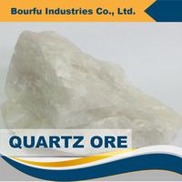 High Quality Minerals Silica Ore Sand Silica Quartz