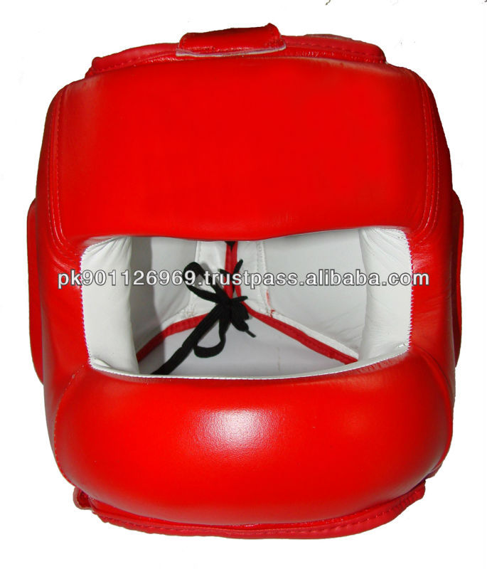 Boxing Safety Helmets, Head Guards, casque boxe