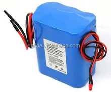 12v 18ah li-ion battery pack Manufacturer with CE,ROHS,UL certificates