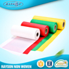 Custom Multicolor waterproof 100% PP Spunbond nonwoven fabric