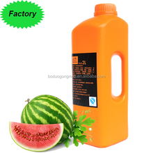 Wholesale Price Watermelon Concentrated Juice For Pearl Juice