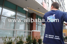 Vancouver Window Cleaning Service