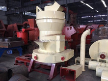 High efficiency raymond limestone roller mill with large capacity