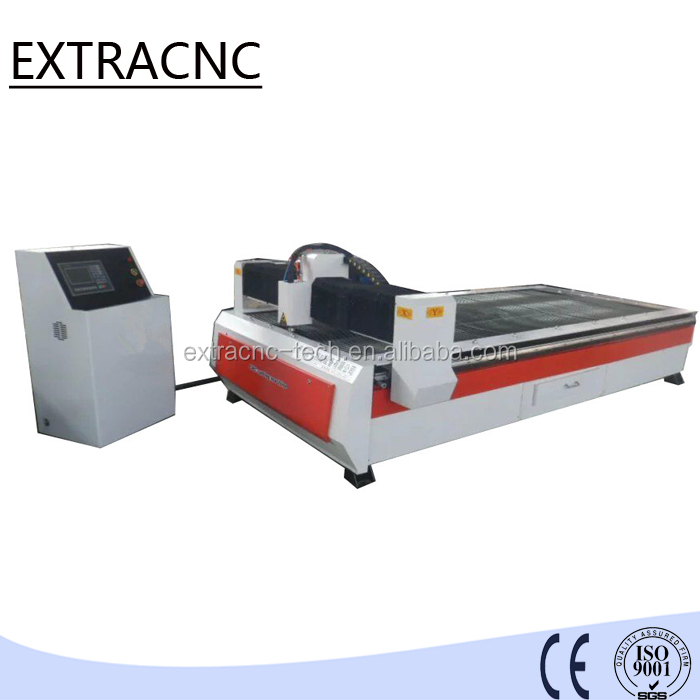 Iron/ Stainless Steel/ aluminum/ copper CNC Plasma Cutting Machine, CNC Plasma Cutter, Metal Plasma Cutting with THC