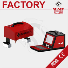 alibaba industrial IP-150 portable dot peen marking machine companies that are looking for representative