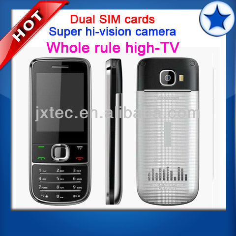 2013 cheap chinese phone TV mobile phone Quad Band cellPhone S336