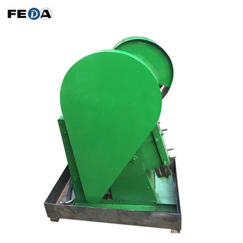 FEDA high speed screw making machine rebar coupler specification carbon steel bar