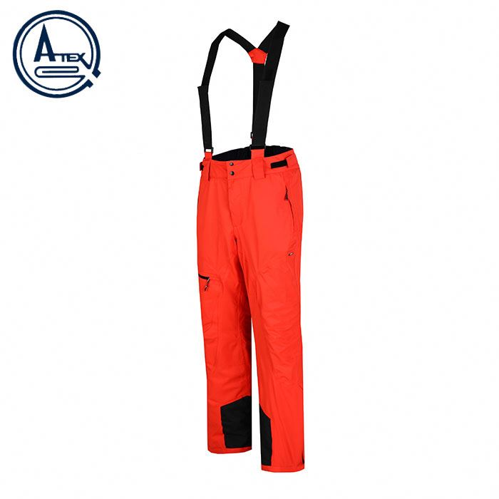 Low Price latest ski pants water repellent pants