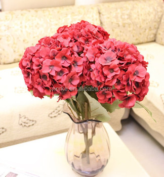 Top quality artificial flowers imported from china