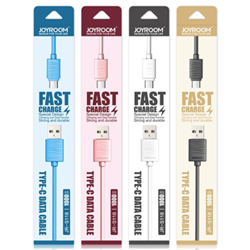 joyroom Best selling mfi certified cable manufacturers for iphone 7 charger cable