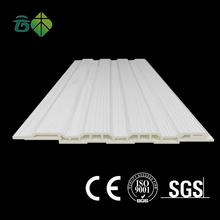WPC material wall panel decorative