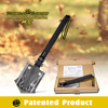 Hunting Tool Shovel DJSV-XSA Survival Shovel Hunting Knife Hunting Equipment