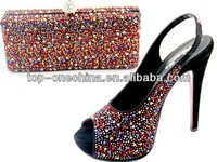 latest ankara shoes african print shoes shoes and matching bags 2015