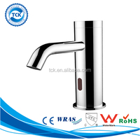 Cold Water Infrared Sense Wras Automatic Shut Off Faucet with G1/2 joint