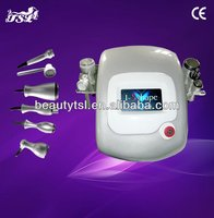 Hot sale! top effective body sculpotor 6 in 1 portable ultrasonic slimming cavitation lipocavitation machine