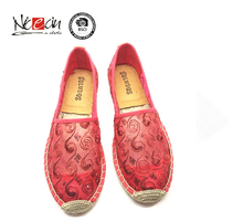 Wholesale China hand made shoes 2015