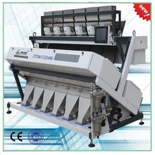 Instant or Precooked Rice sorting machine with 480 channels(JTDM-CCD480)