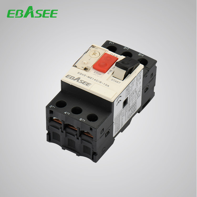 Euro Standard Motor Overload Switch