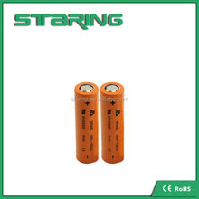 HOT! mnke 18650 battery 1500mah high rate discharge battery for l-rider lambo 6.0 ecig e-smoking