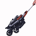 New Strollers One Hand Baby Stroller Pushchair