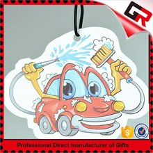 Classic style beautiful car air fresheners