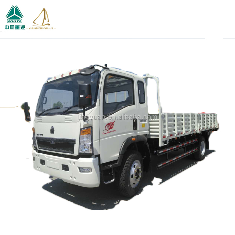 10ton cargo truck price / 10 ton flat truck for sale!