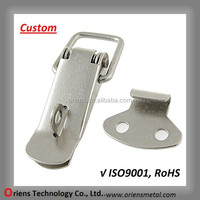tool case latch,plastic case latch