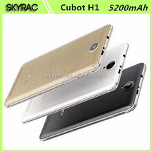 Original CUBOT H1 2GB Cellphones 5.5 inch MTK6735P Quad Core 1.0GHz Android 5.1 16GB 13MP with GPS