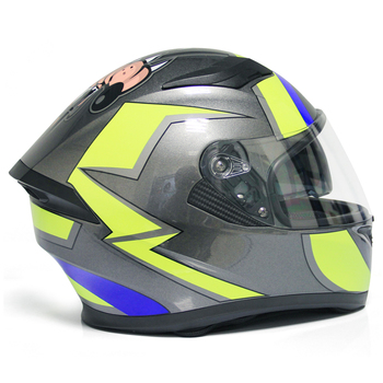 Custom Design S/M/L Carbon Gloss Helmet Made In China High Professional Helmet Factory