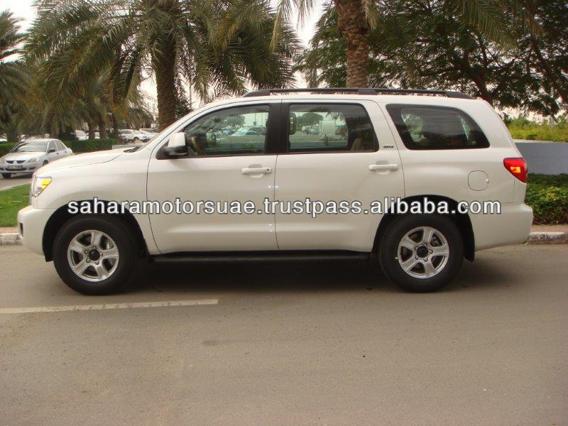 BRAND NEW JAPAN CARS IN DUBAI TOYOTA SEQUOIA