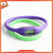 Economic and Efficient silicon wristband usb China Factory