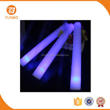 Wholesale Custom Cheering Light Stick concert stage props for sale