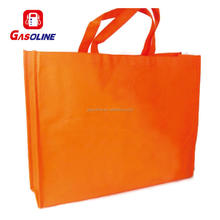 New style OEM foldable shopping bag for supermarket trolly