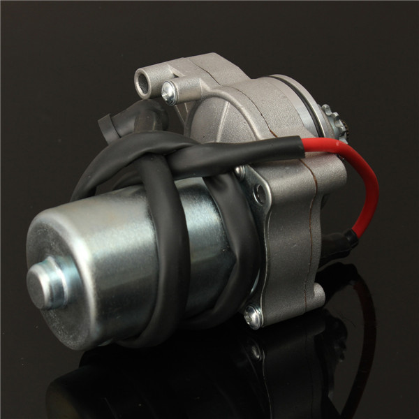 3 Electric Start Starter Motor Lower Mounted Downside 50cc 90cc 110cc 125cc 140cc ATV Quad Pit Dirt Bikes