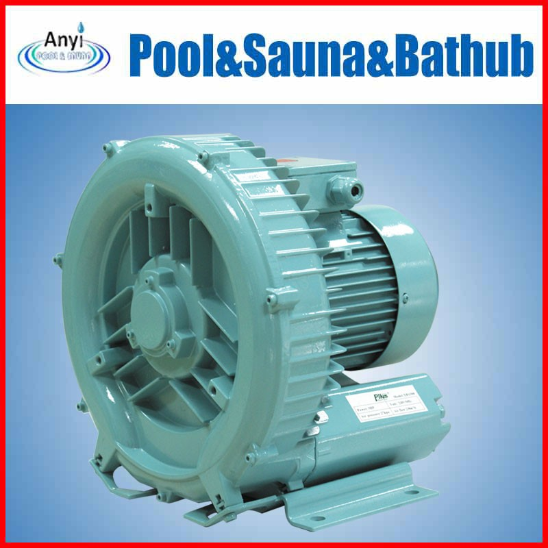 swimming pool electric air pump for massage