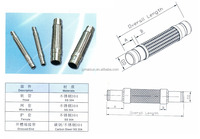Corrugated/Bellows Metal Hose from Jiangyin MAISUN company
