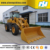 YN936D pay loader small ZL30 loader from good supplier