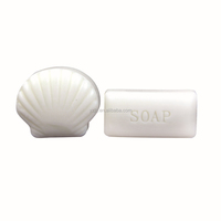 Different Types of Soap Mild Soap for Face Hotel Bath Soap