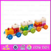 2015 new wooden train,popular wooden train and hot sale wooden train W04A068